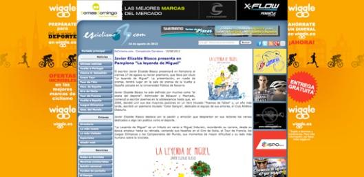 www.esciclismo.com